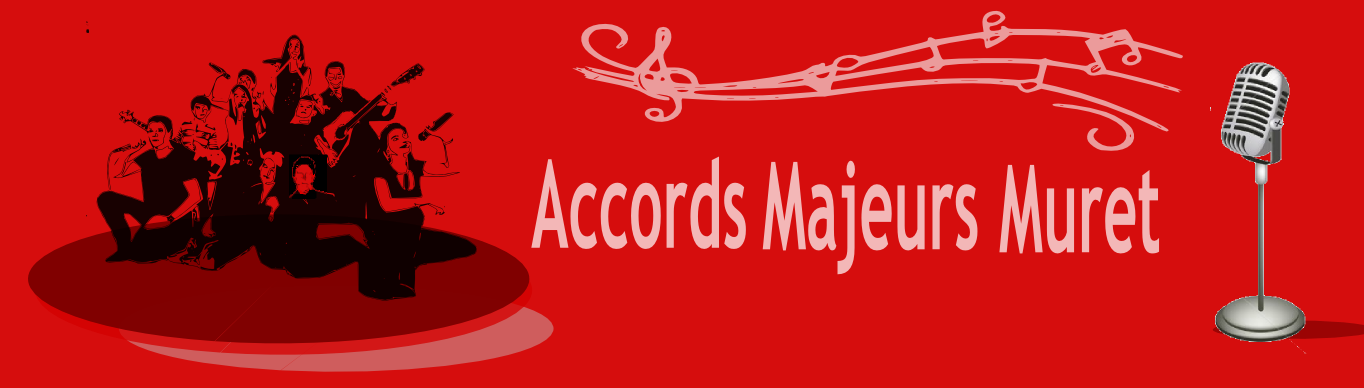 accords majeurs muret